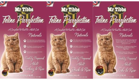 NATURALS ADULT CAT FOOD ~ MIXED SAVER PACKS
